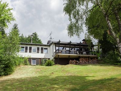 Photo for Modern Holiday Home near Forest in Kleinich