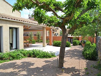 Photo for 5BR Villa Vacation Rental in Canet