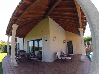 "Photo for BEAUTIFUL HOUSE WITH POOL TO 5 ""OF THE HISTORIC CENTER WITH THE BEST VIEWS !!"