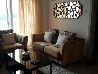 Photo for 1BR Apartment Vacation Rental in Accra, Greater Accra Region