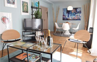 Photo for 1 bedroom accommodation in Rouen