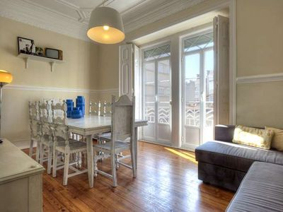 Photo for This apartment is very convenient for both tourists and business people.