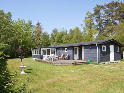 Photo for Vacation home Bjerge Sydstrand  in Store Fuglede, Sealand - 8 persons, 3 bedrooms