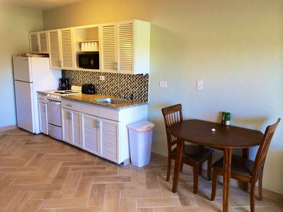 Renovated Kitchen & Dining Area