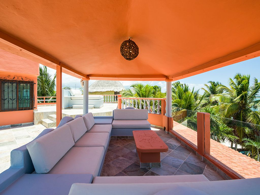 Casa Yardena - Secluded beachfront paradise with pool, breathtaking views & relaxing atmosphere