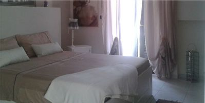 Photo for Le Musette B & B. Double Room