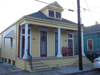 Photo for Bywater Home Close To French Quarter And Marigny