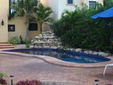Oceanfront, Peaceful home. Private pool. Close to all sites of the Riviera Maya