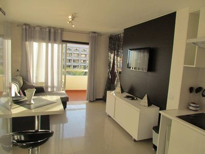 Photo for Playa De Las Americas: Apartment/ flat - Arona, Las Americas