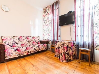 Photo for STUDIO APARTMENT IN OLD TBILISI.