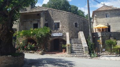 Photo for Bed and Breakfast in Goudargues (Gard)