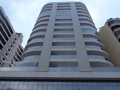 Photo for Building Beira Mar Luxury, C / 3 qtos C / 2suites, C / 2gar. Balcony C / vist