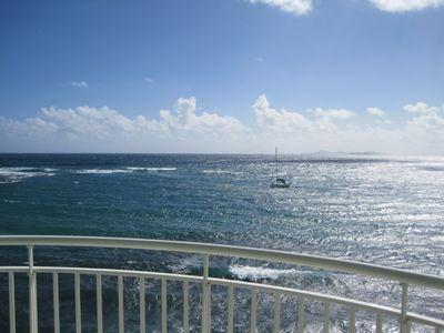 Oyster Bay Beach Resort Spectacular Penthouse Condo with roof deck