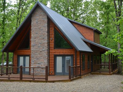 rentals bow cabin in bend beavers lodging lake cabins and ok near broken