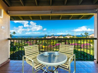 Photo for New listing with stunning views with walking distance to the beach!