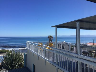 Photo for AMAZING OCEAN VIEWS + Beach Bungalow