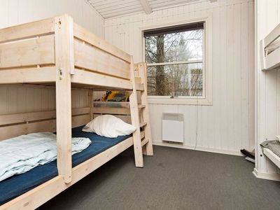 Photo for House in Toftlund with Parking, Internet, Washing machine (99313)