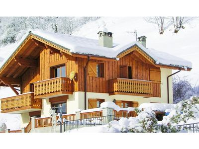 Photo for Holiday house Champagny en Vanoise for 12 persons with 6 bedrooms - Holiday house