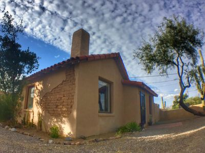 Photo for Charming historic 1930s home in the center of Tucson.