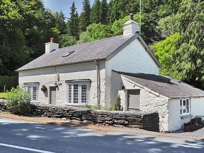 Photo for 2 bedroom property in Betws-Y-Coed. Pet friendly.