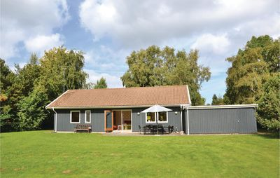 Photo for 4 bedroom accommodation in Græsted