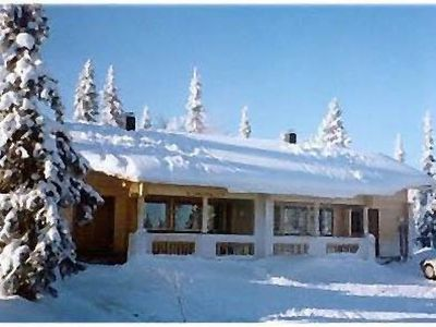 Photo for Vacation home Jäkälärinne 1b12 in Kuusamo - 6 persons, 2 bedrooms