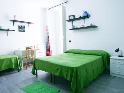 Photo for 5BR Apartment Vacation Rental in Napoli, Campania