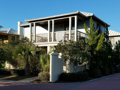Photo for Amazing 3 Bd/3 Bth Home-Great Location in Seacrest Beach between Alys & Rosemary