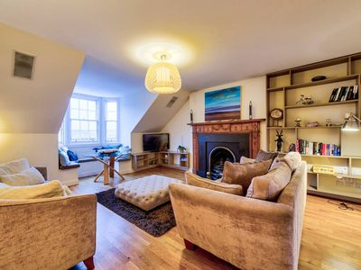 Photo for Charlotte Square City Centre Penthouse (sleeps 6)