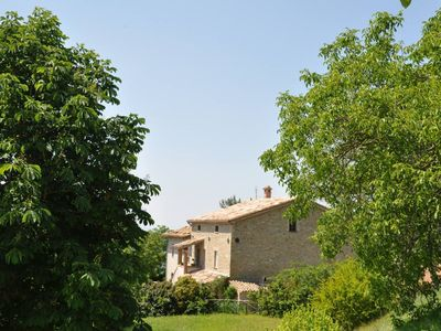 Photo for Umbria living between nature and culture