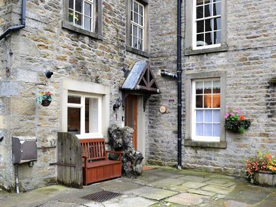 Photo for 1 bedroom property in Grassington. Pet friendly.