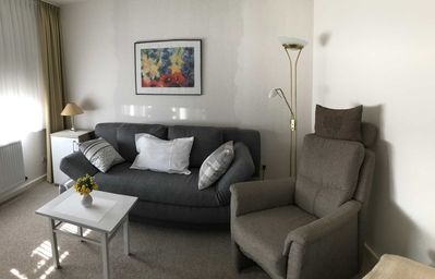 Photo for Apartment 4 = 2-room apartment up to 4 persons Category B - House Trepuken