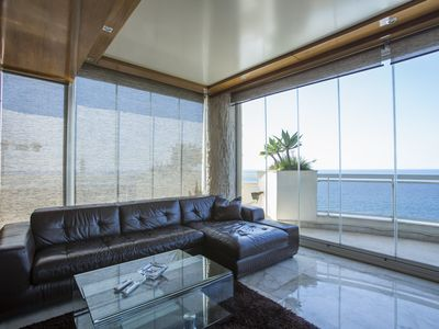 Photo for 3BR Apartment Vacation Rental in Bayrut, Beirut Governorate