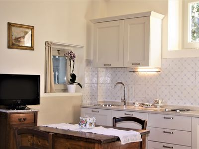 Photo for 1BR Apartment Vacation Rental in Pesaro, Marche