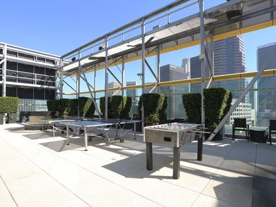 Photo for Wilshire Condos 1BD 2 - One Bedroom Apartment, Sleeps 3