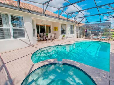 Photo for 2526 NEW Listing Near Disney Private Pool