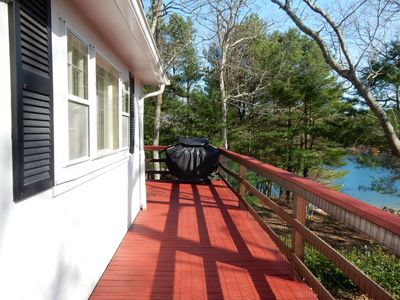 Photo for 3BR Cottage Vacation Rental in Falmouth, Massachusetts