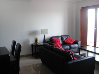 Photo for 3 Bed Duplex, Highly Rated Development, Family Friendly, Quiet, wonderful beach
