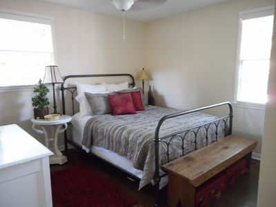 Photo for Home away from Home for business or leisure - 10mins from downtown Nashville