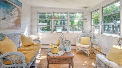 Photo for New Listing: Newly renovated, charmingly decorated, and close to Main Street