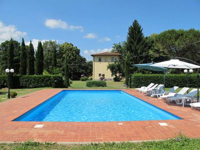 Photo for Vacation home Villa Laura (PPI140) in Poppi - 12 persons, 5 bedrooms