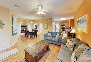 Photo for 3BR Cabin Vacation Rental in Gulf Shores, Alabama