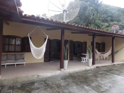 Photo for Rent House in Boissucanga - 4 bedrooms (2 suites)