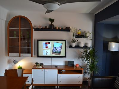Photo for Retro, Fun and Stylish! Welcome to Casa Joey