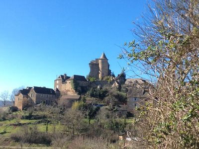 Photo for CHARMING COMFORT 15 minutes from Rodez