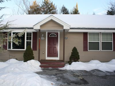 Photo for New Listing! Gorgeous Fully Remodeled Point Sebago Vacation Home. Golf & Beach!