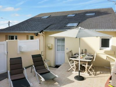 Photo for Vacation home Ferienhaus (LAM300) in Larmor Plage - 4 persons, 3 bedrooms