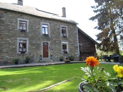 Photo for 2BR House Vacation Rental in Houffalize