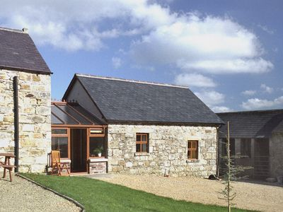 Photo for End Terrace Barn Conversion for 2