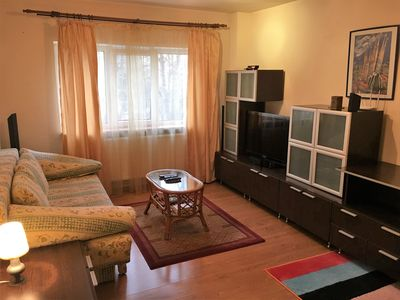 Photo for Spacious 1 Bedroom Flat